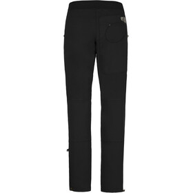 E9 Blat1 Trousers Men Black